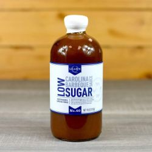 Carolina Low Sugar Sauce