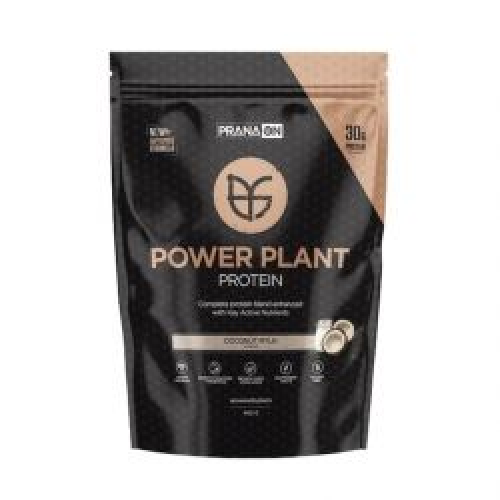 Power Plant Protein - Coconut Mylk