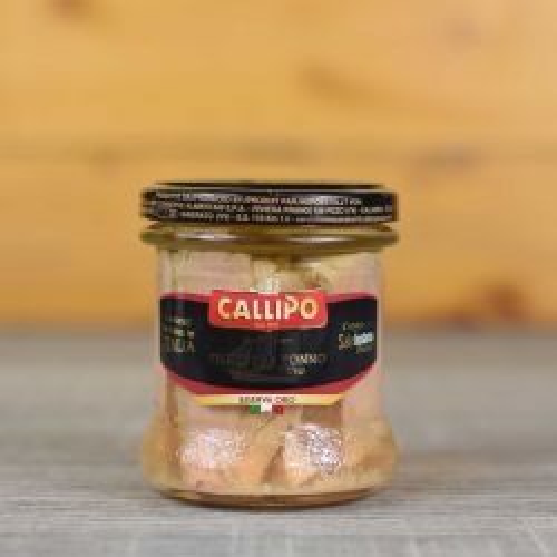 Gold Reserve Tuna Fillets in Olive Oil