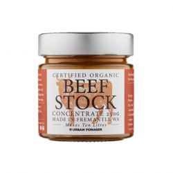 Organic Beef Stock Concentrate