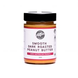 Smooth Dark Roasted Peanut Butter