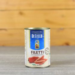 Fillets Canned Tomatoes