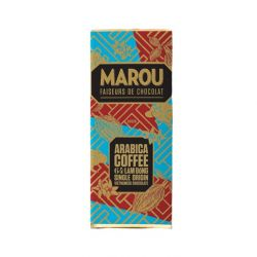 Lam Dong Arabica Coffee