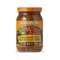 Homestyle Mexican Salsa