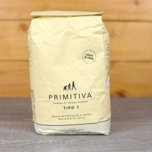 Primitiva Tipo 1 Flour