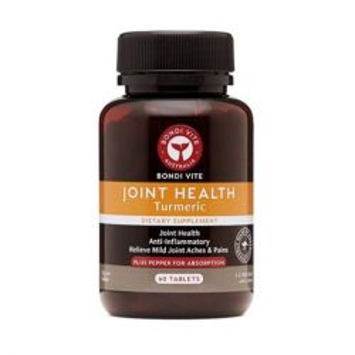 Joint Health Turmeric