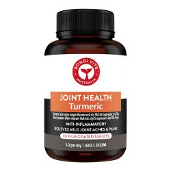 Dietary Supplement - Joint Health Turmeric