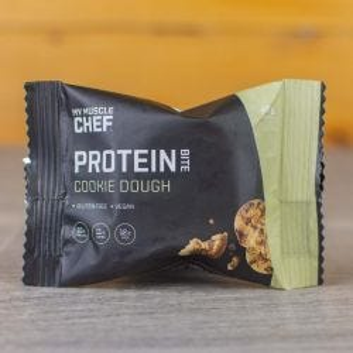 Cookie Dough Protein Bite