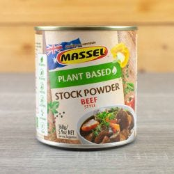 Massel Stock Powder Beef Style 168g