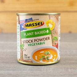Massel Stock Powder Vege Style 168g