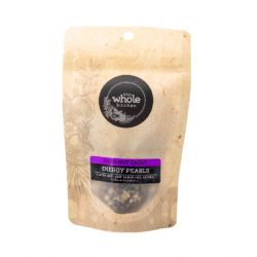 Energy Pearls - Hazelnut Cacao
