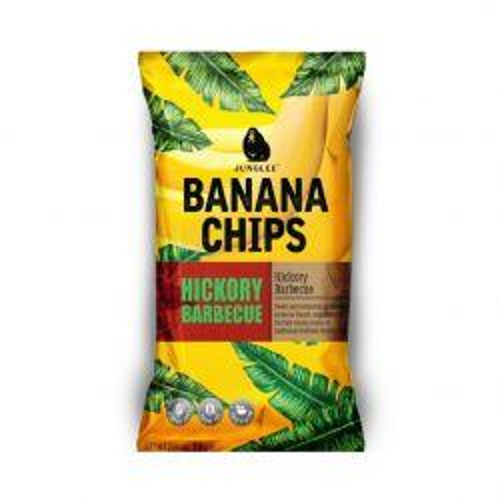 Hickory BBQ Banana Chips