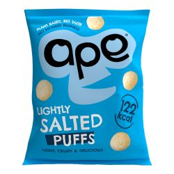 Puffs - Lightly Salted