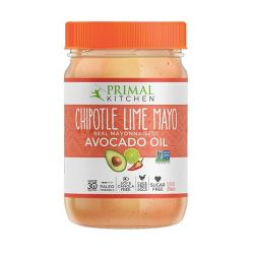 Avocado Oil Chiptole Lime Mayo
