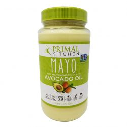 Mayo with Avocado Oil 681g