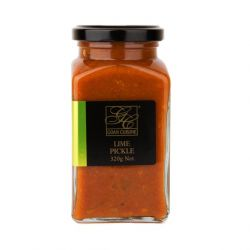 Lime Pickle 320g