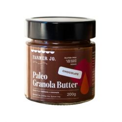 Chocolate & Coconut Granola Butter 200g