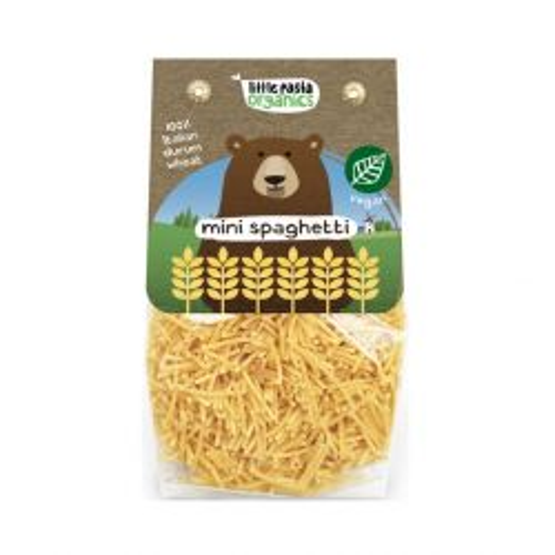 Mini Spaghetti