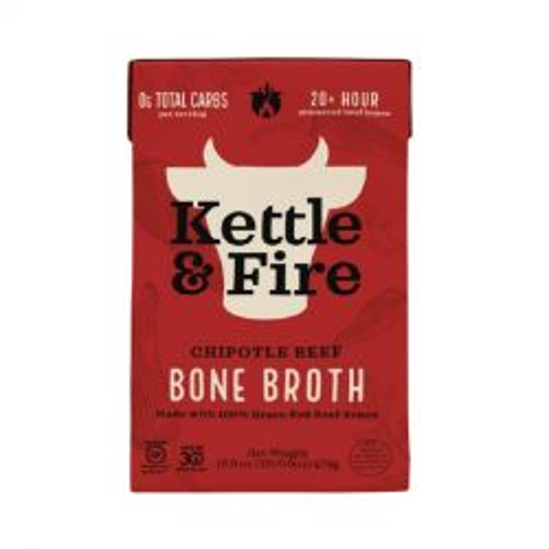 Chipotle Bone Broth 479g