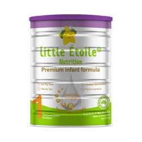 S1 Premium Infant Formula