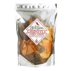 Corn Chips - Chipotle