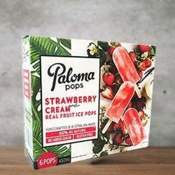 Strawberry & Cream - Multipack