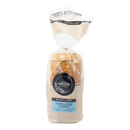 Gluten Free Sourdough Bread - Classic