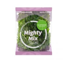 Mighty Mix