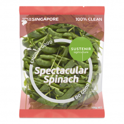 Spectacular Spinach