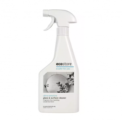 Ultra Sensitive Glass & Surface Cleaner