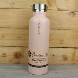 Insulated Drink Bottle Rose