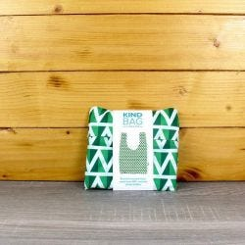 Mint Love Cocoa Reusable Shopping Kind Bag