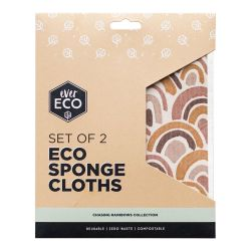 Sponge Cloths - Chasing Rainbows