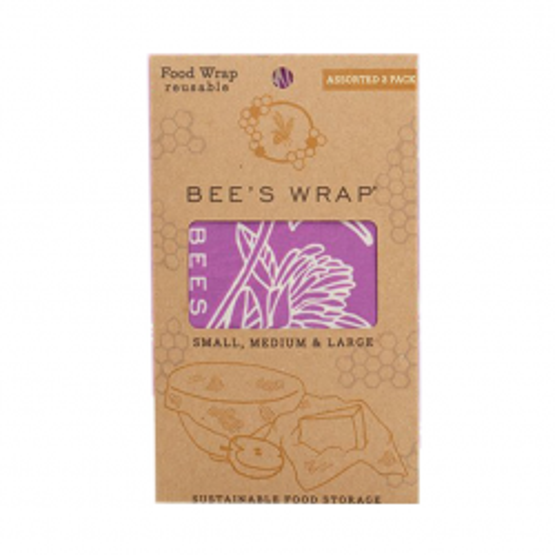Food Wraps - Clover