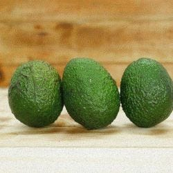 Hass Avocados - Small