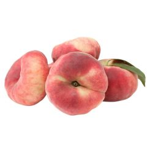 Peach - Donut