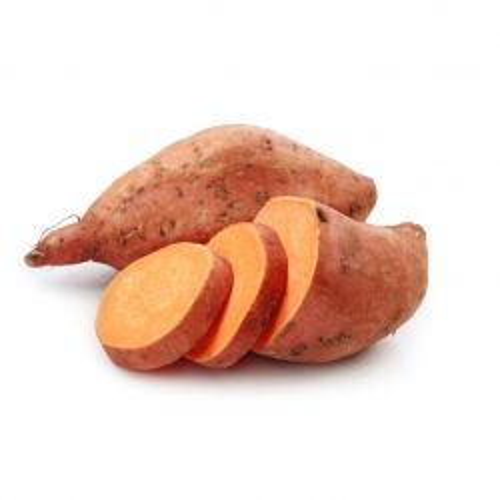 Gold Sweet Potatoes