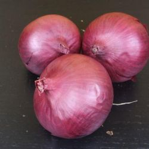 Organic Spanish Red Onion