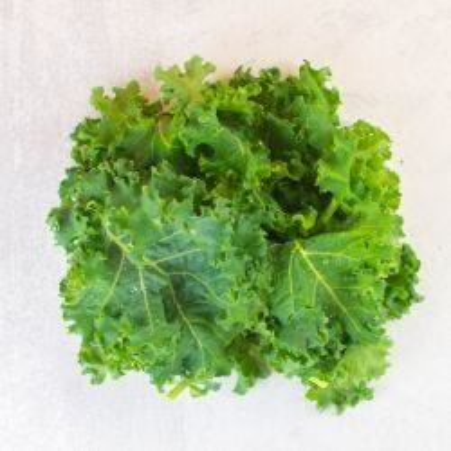 Kinky Kale