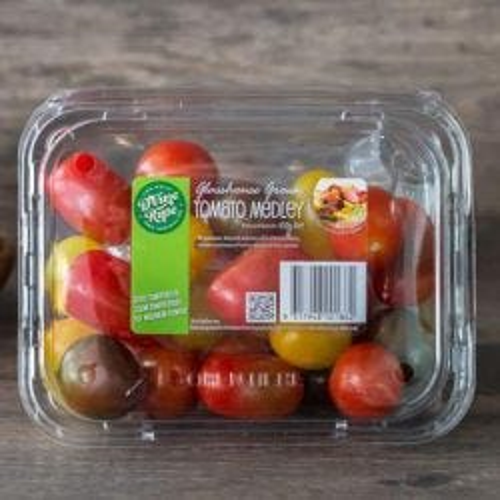Medley Tomato Prepack 200g