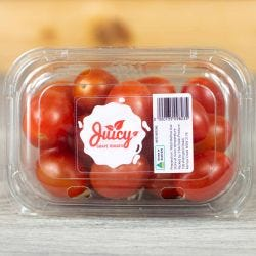 Tomatoes Grape