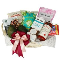 Hamper - Stay at Home