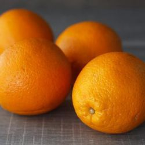 Spanish Navel Oranges