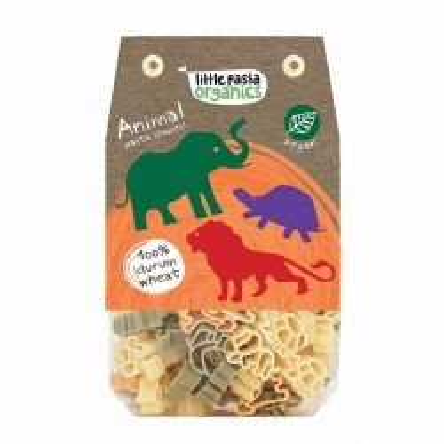Animal Shaped Pasta 250g