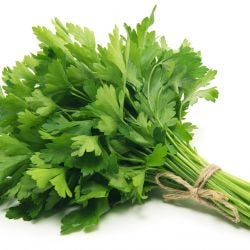 Parsley Herb Loose