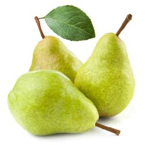 Pear - Green