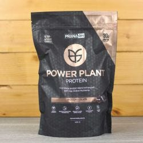 Rich Chocolate Protein Powder