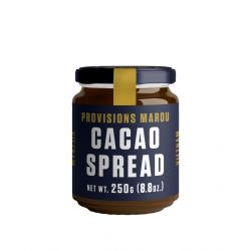 Provisions Cacao Spread