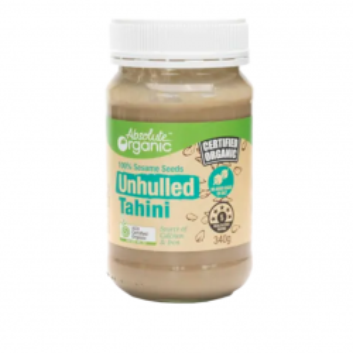 Organic Tahini Unhulled