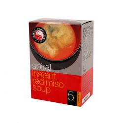 Instant Red Miso Soup